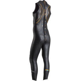 blueseventy Reaction - Hombre - negro